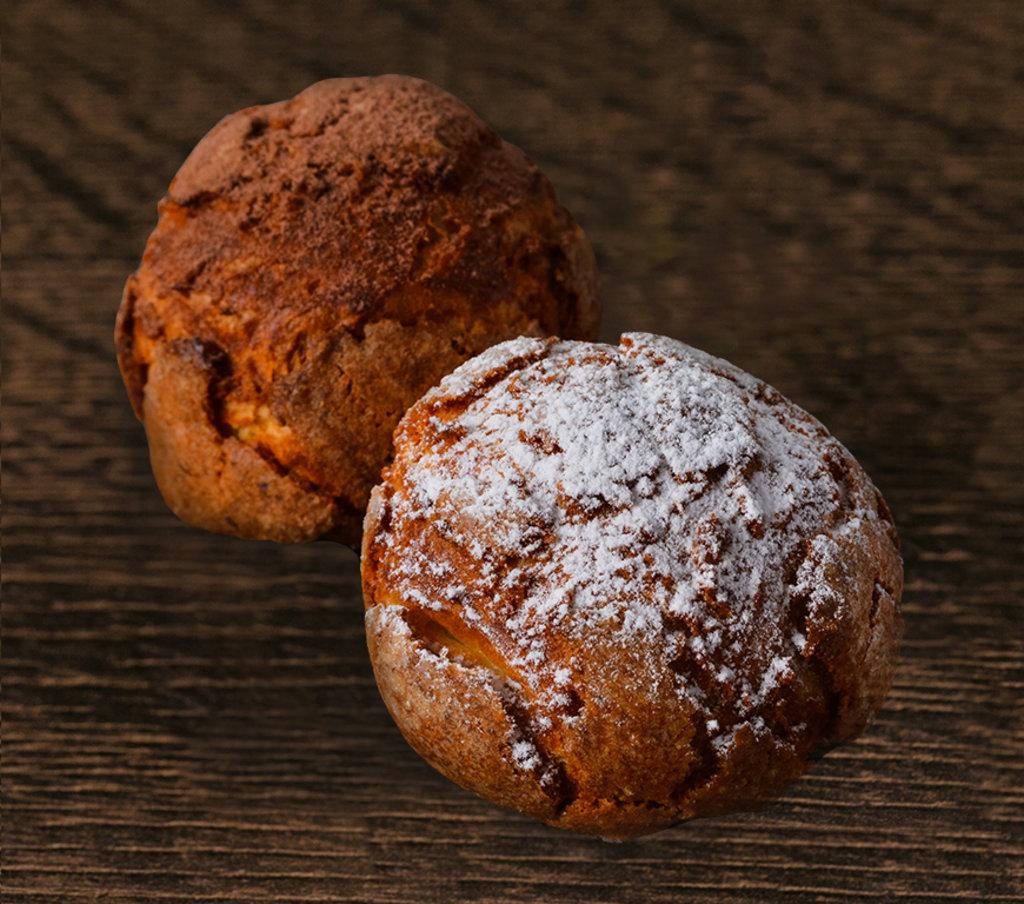 Пирожные: Монти с сырным кремом в Провиант