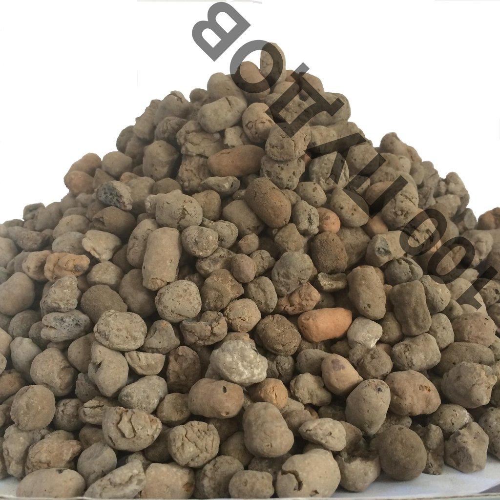 Керамзит, шунгизит: Керамзит фр.5-10 мм (мешок 38л) в 100 пудов