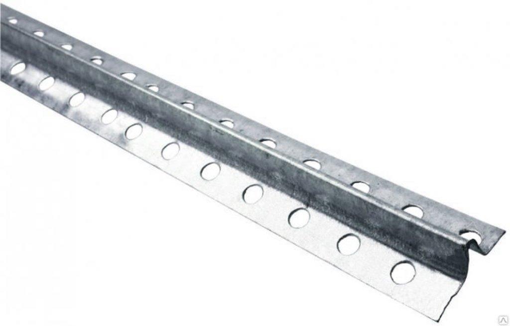 Профиль маячковый 10мм-3м в АНЧАР,  строительные материалы