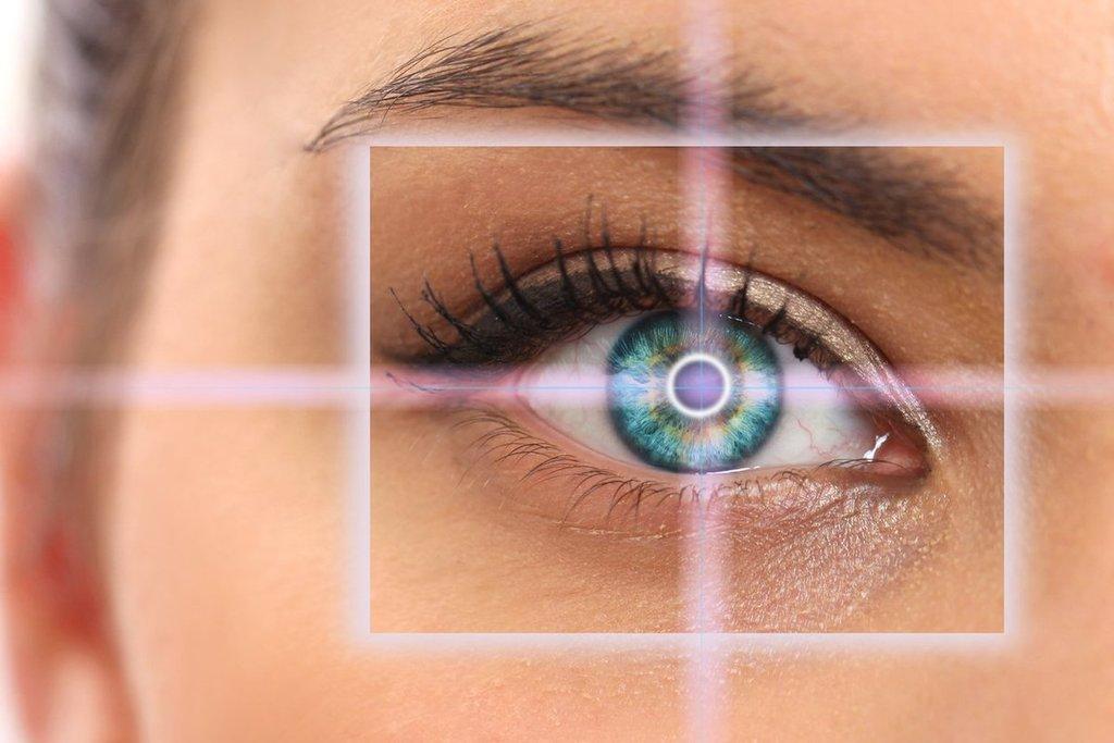 Коррекция зрения: Лазерная коррекция зрения в Вологодский центр лазерной коррекции зрения, ООО