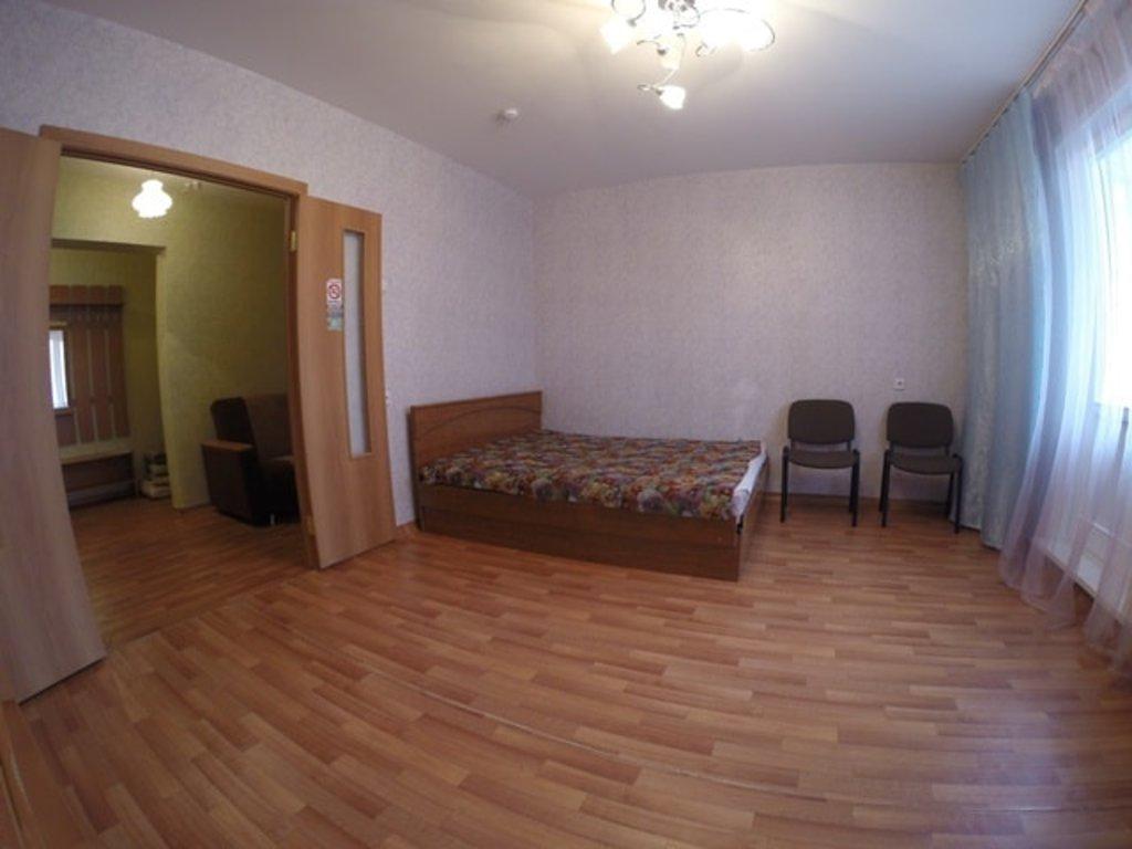 Однокомнатные квартиры: Однокомнатная квартира улица Годенко, 1 в Эдем