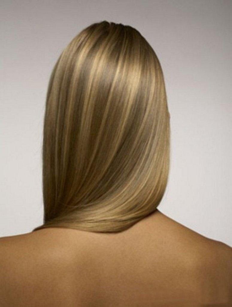 Парикмахерские услуги: Мелирование волос в Stilissimo
