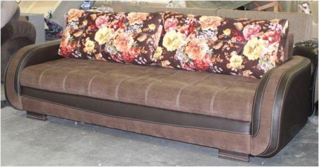 Диваны и мягкие кресла: Диван Гефест в Стильная мебель