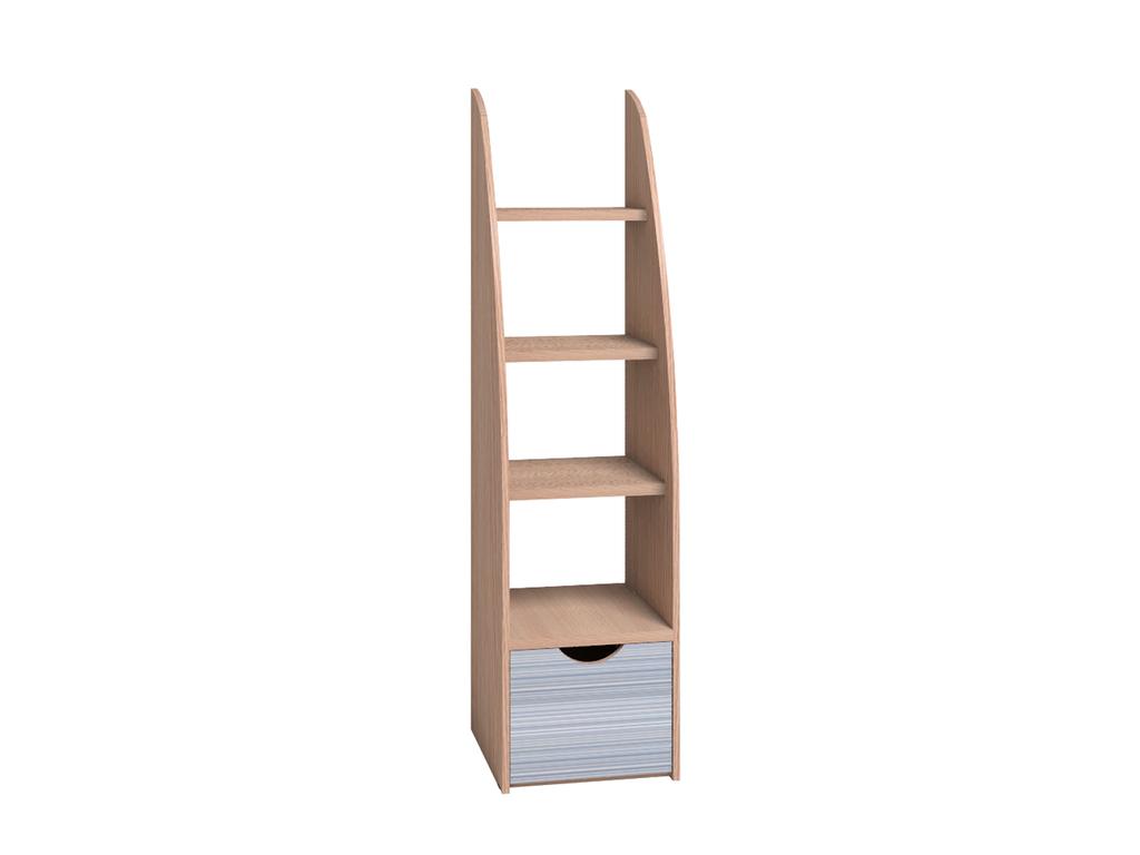 Тумбочки детские: Лестница Калейдоскоп 2 в Стильная мебель