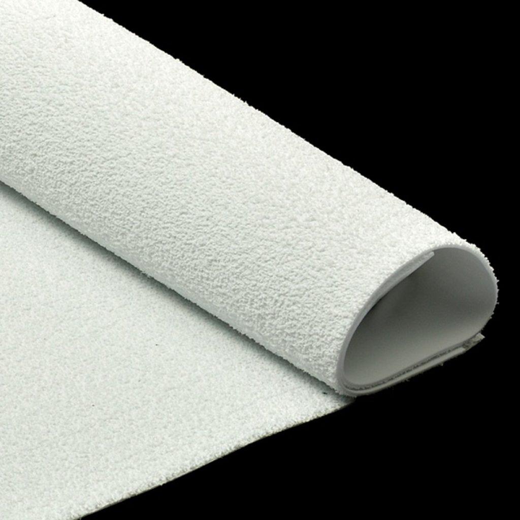 Фоамиран: Фоамиран махровый 2мм 20*30см белый, 1 лист в Шедевр, художественный салон