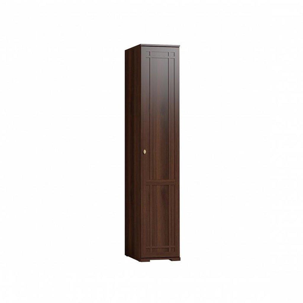 Шкафы для одежды и белья: Шкаф для белья Sherlock 91 в Стильная мебель