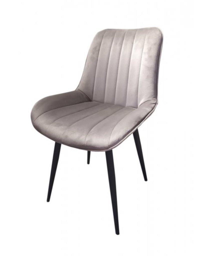 Стулья, кресла на металлокаркасе для кафе, бара, ресторана.: Стул 005-Л в АРТ-МЕБЕЛЬ НН