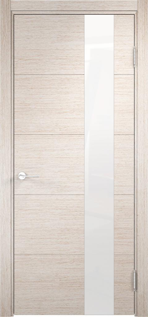 Двери Верда: Дверь межкомнатная Турин 13 Эко шпон в Салон дверей Доминго Ноябрьск