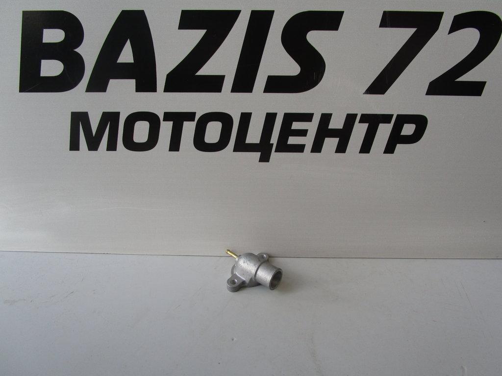Запчасти для техники CF: Клапан системы охлаждения головки блока CF 01A0-022200 в Базис72