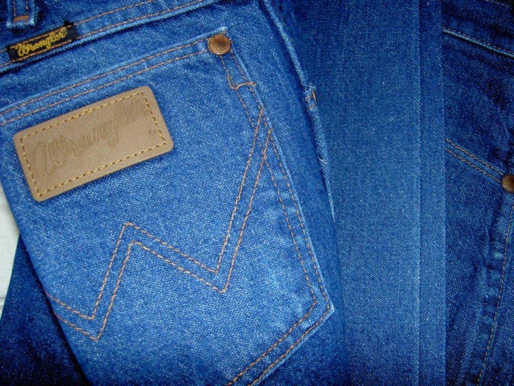 Химчистка: Покраска джинс в Инканто, итальянская химчистка