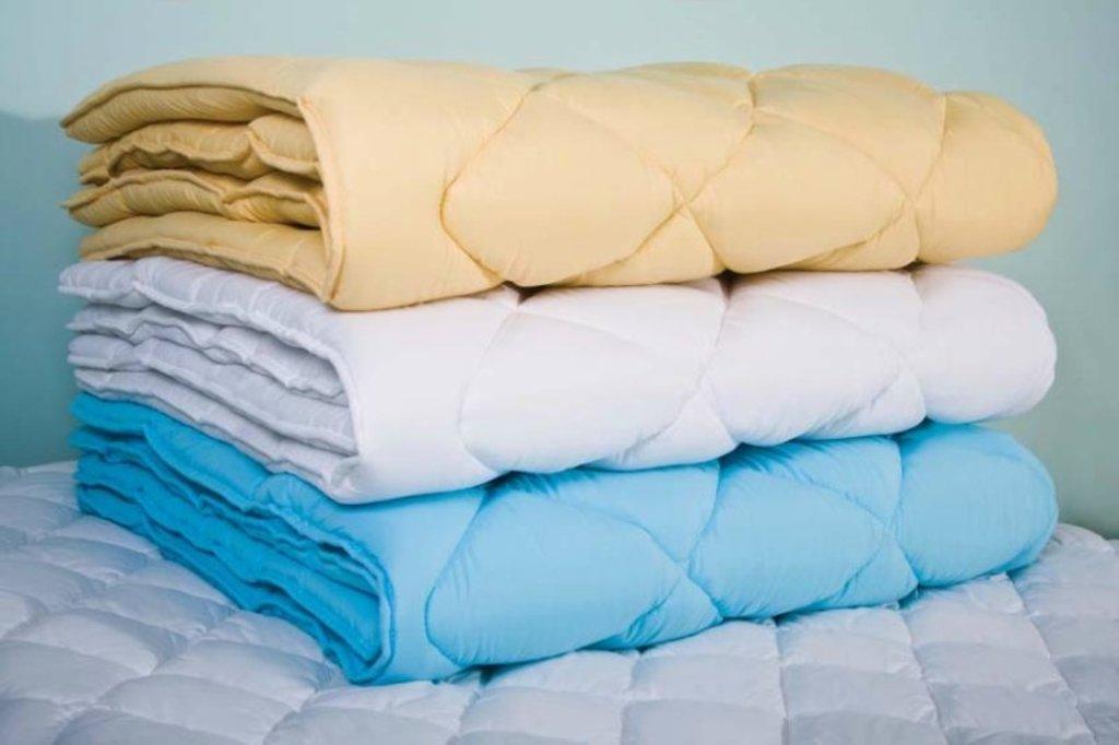 Химчистка: Чистка одеял в Химчистка на Предтеченской