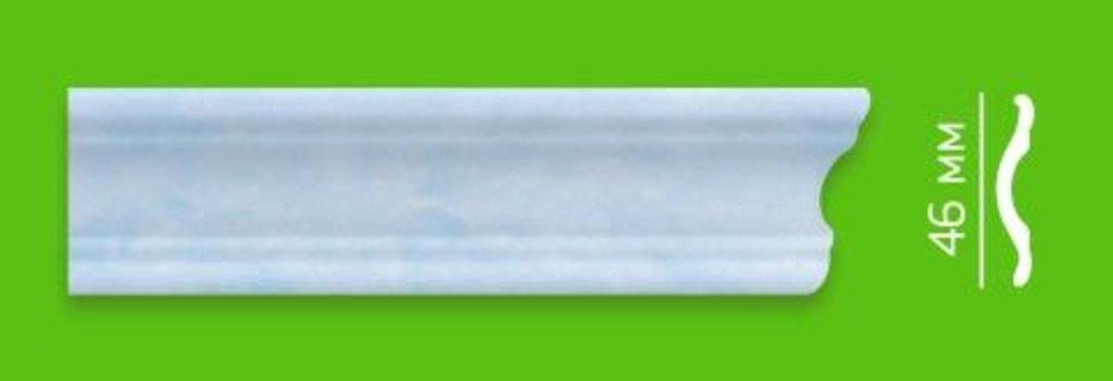 Плинтуса потолочные: Плинтус потолочный ламинированный VTM M-30 в Мир Потолков