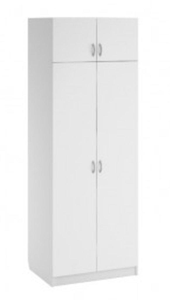 Шкафы для одежды: Шкаф для одежды АСК ШК.37.01 (мод.1) в Техномед, ООО