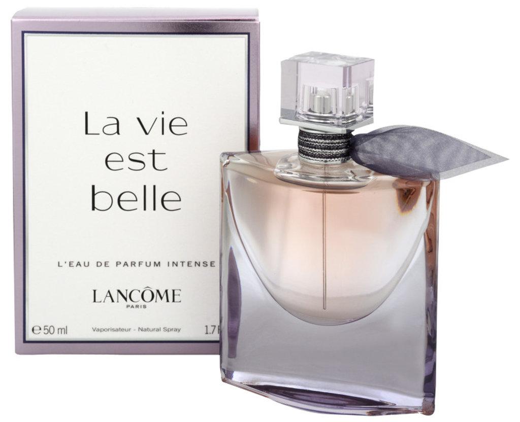 Женская туалетная вода Lancome: L La Vie Est Belle Intense Парфюмерная вода edp жен 30   75 ml в Элит-парфюм