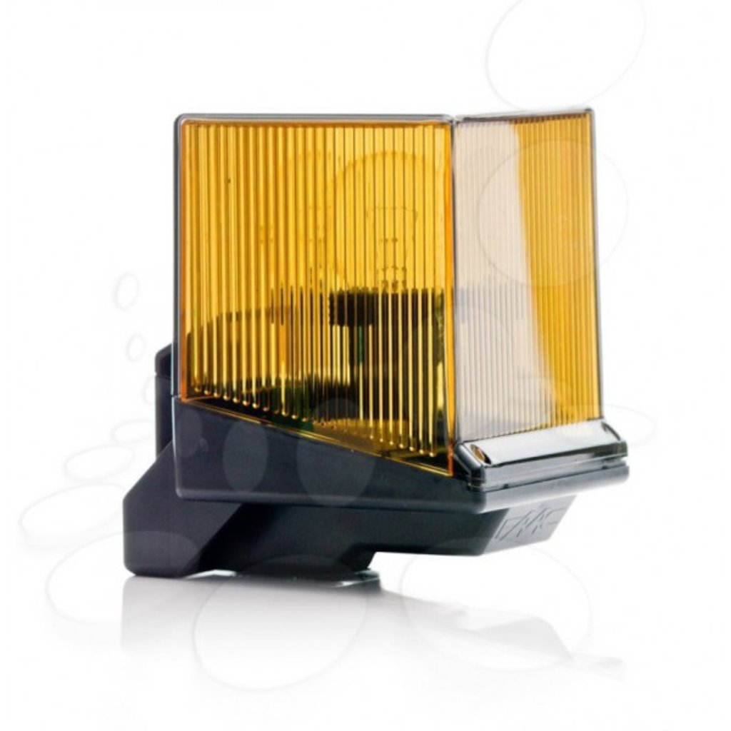Сигнальная лампа: Сигнальная лампа Faac в АБ ГРУПП