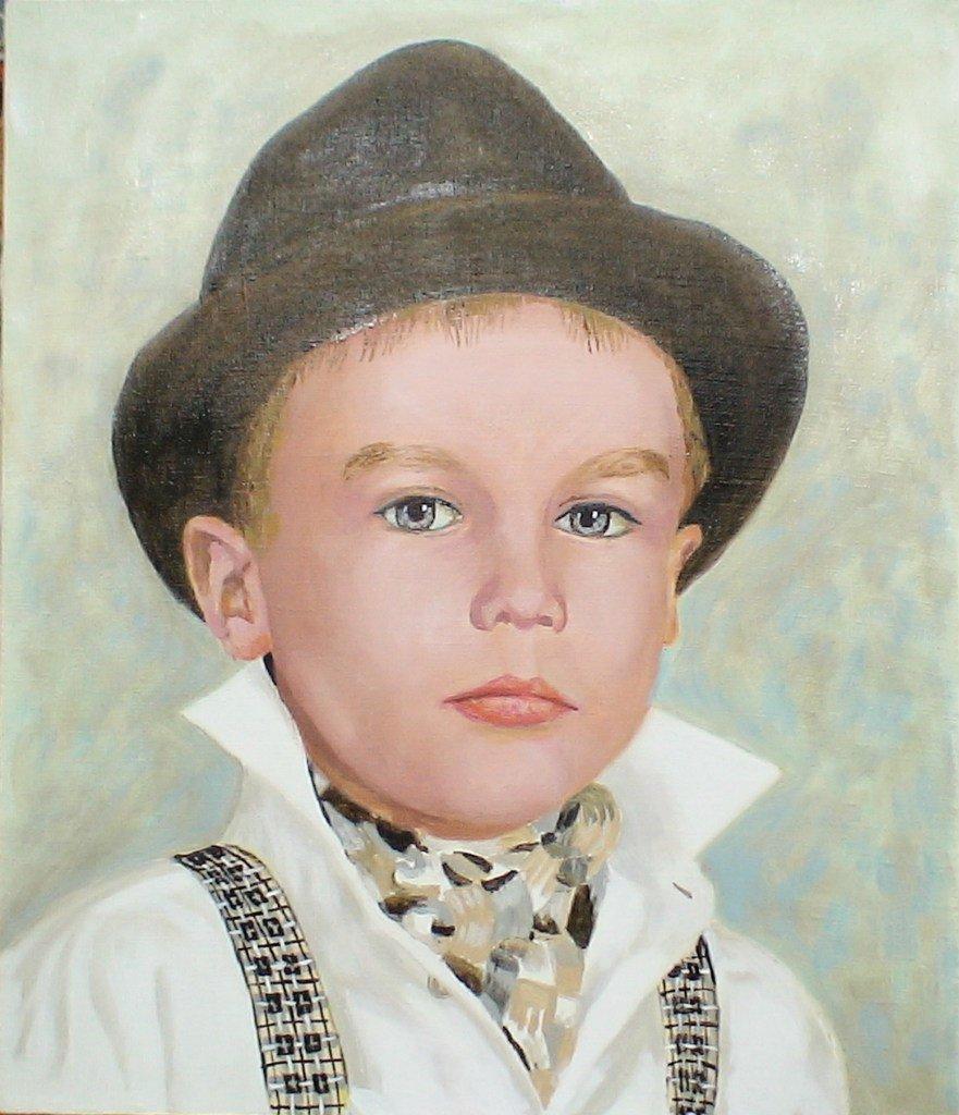 Художественные мастерские: Портрет на заказ в Граверная и художественная мастерская, ИП Падалка А.Ю