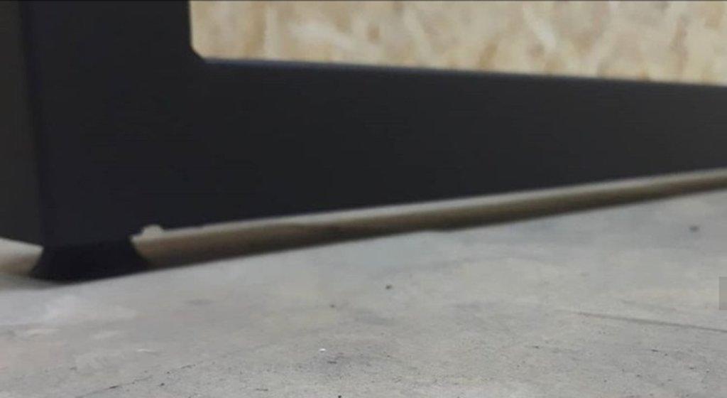 Подстолья для офисных столов.: Каркас О-63.1400 в АРТ-МЕБЕЛЬ НН