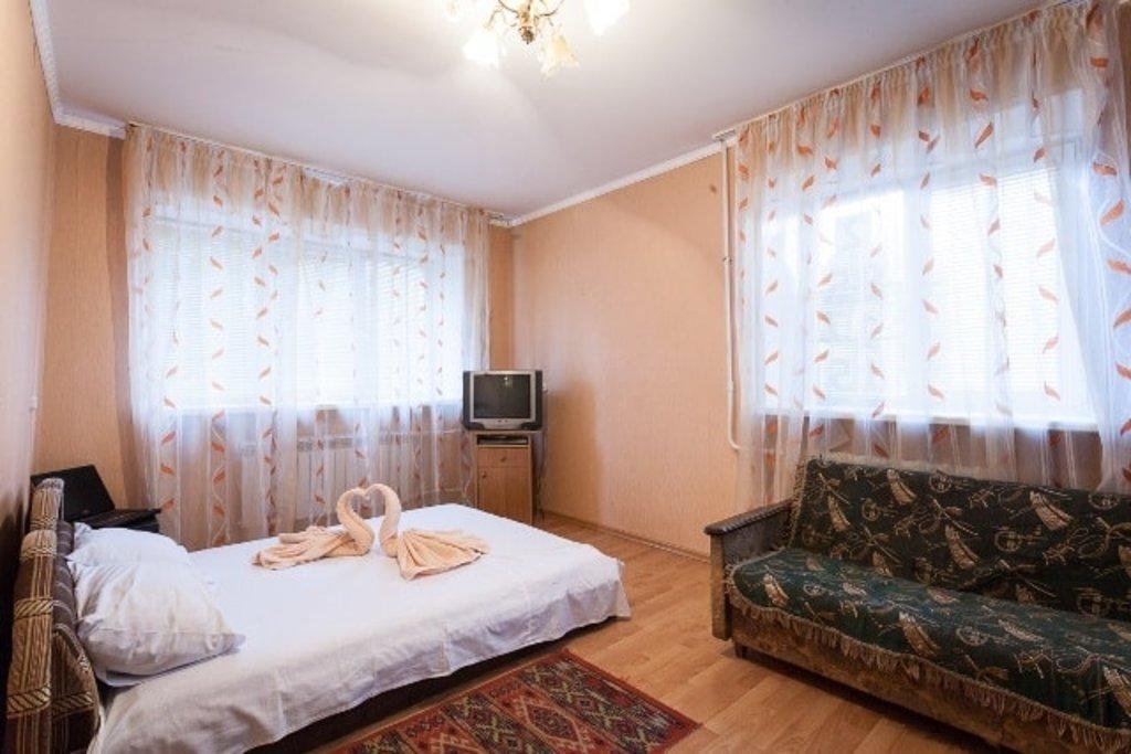 Однокомнатные квартиры: Однокомнатная квартира улица Чайковского, 13 в Эдем