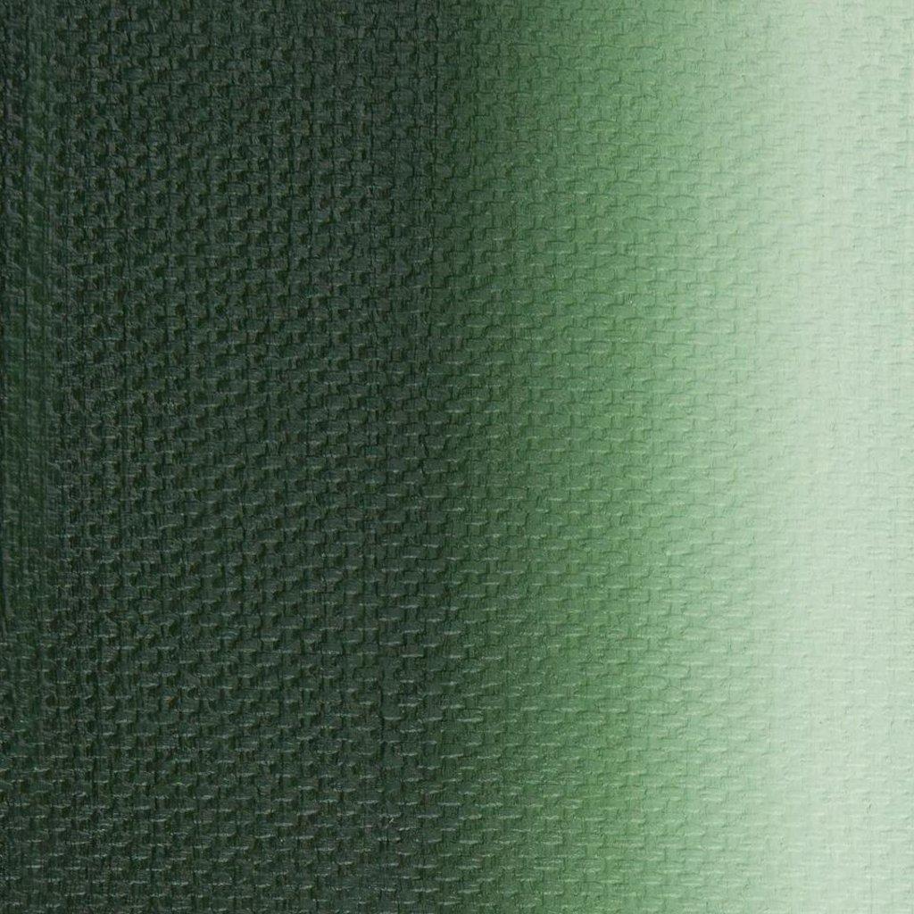 """МАСТЕР-КЛАСС: Краска масляная """"МАСТЕР-КЛАСС""""  виридоновая зеленая 46мл в Шедевр, художественный салон"""
