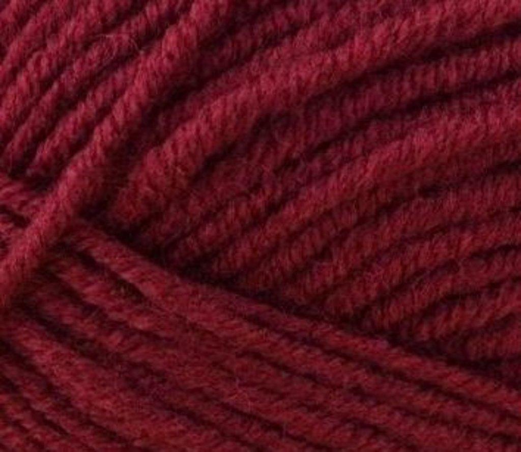 Кисловодск: Пряжа 100% акрил(цвет:бордо)уп/10шт.450гр. в Редиант-НК