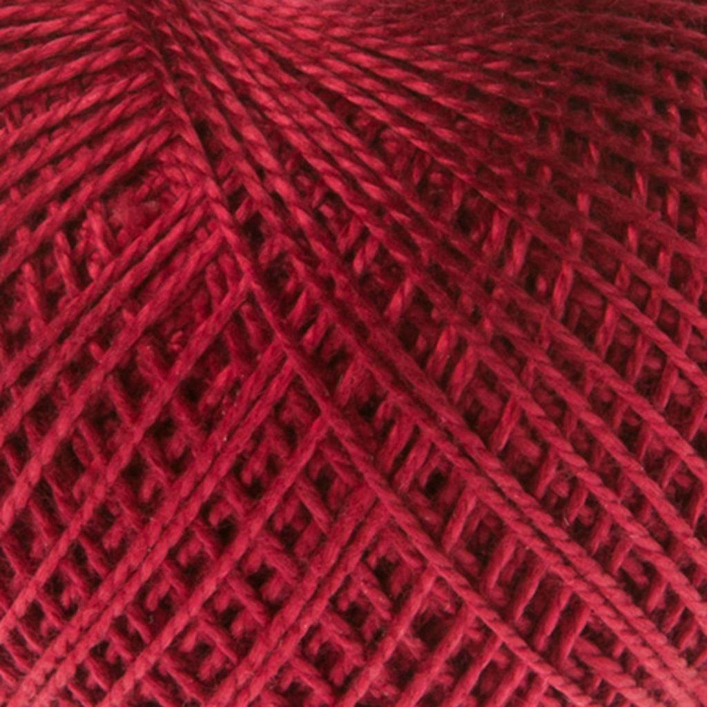 Ирис 25гр.: Нитки Ирис 25гр.150м.(100%хлопок)цвет 1204 бордо в Редиант-НК