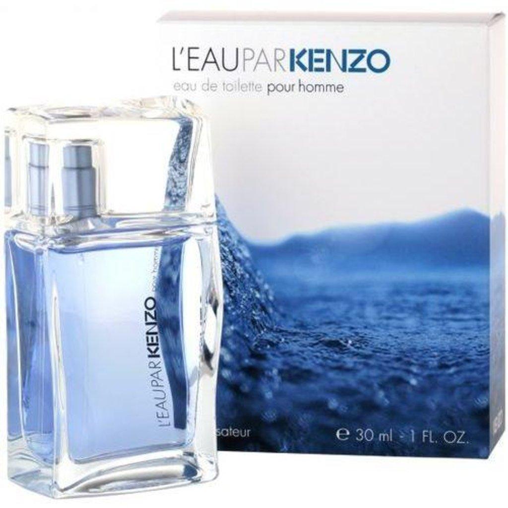 Kenzo: Kenzo L'eau Par Туалетная вода edt муж 30   50   100ml в Элит-парфюм