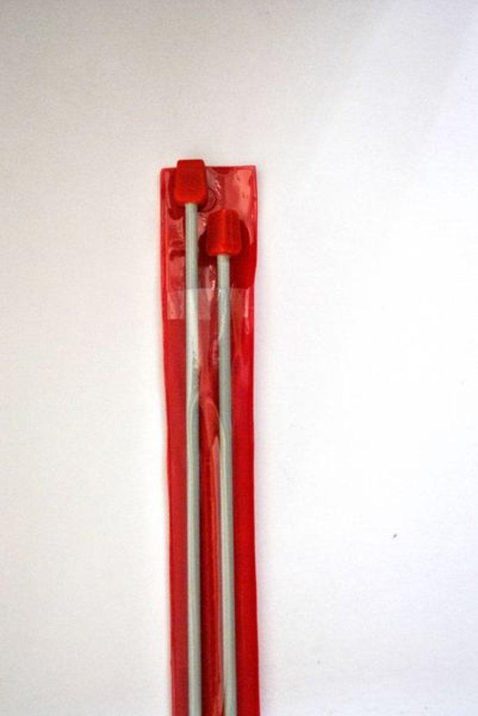 Товары для рукоделия: Спицы прямые тефлон №3.5 в Шедевр, художественный салон