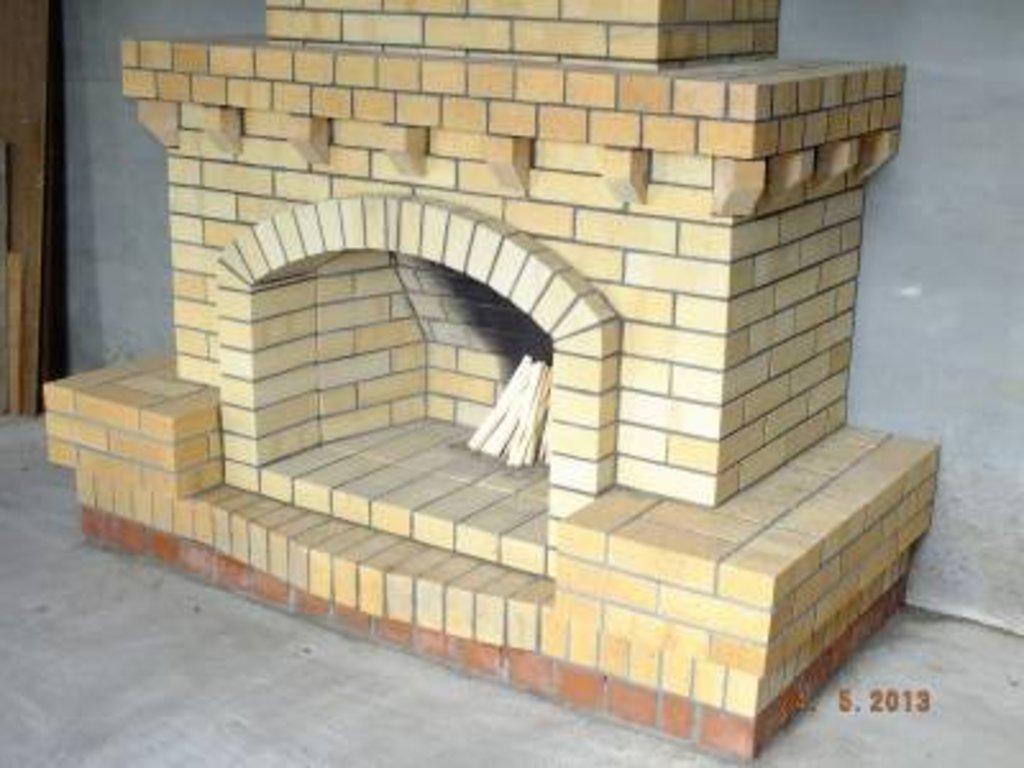 Огнеупорные и кислотоупорные материалы: Кирпич огнеупорный ШБ5 (23 х 11,4 х 6,5) в 100 пудов