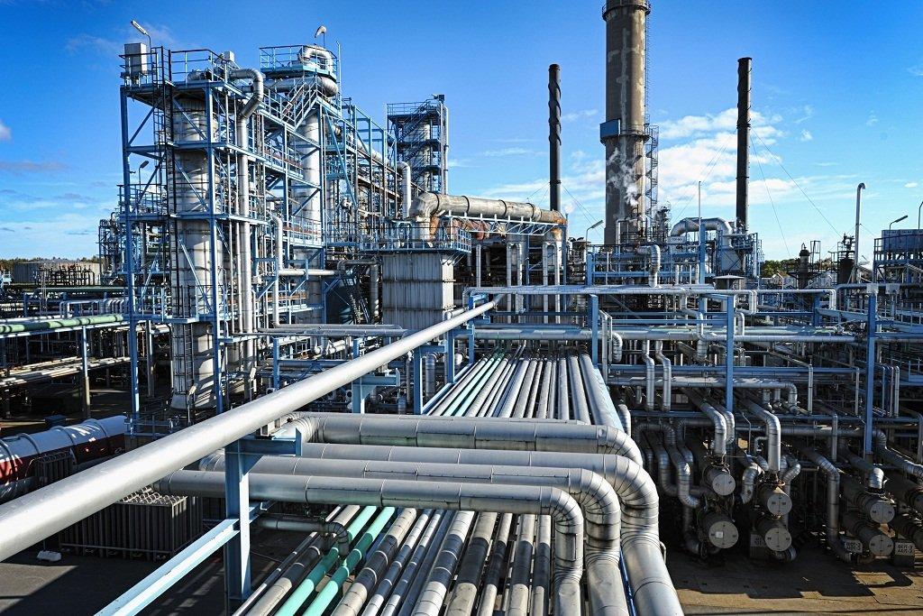 Экспертиза: Экспертиза промышленной безопасности технических устройств химически опасных производственных объектов в Вологодская экспертная компания, ООО (ВЭК)