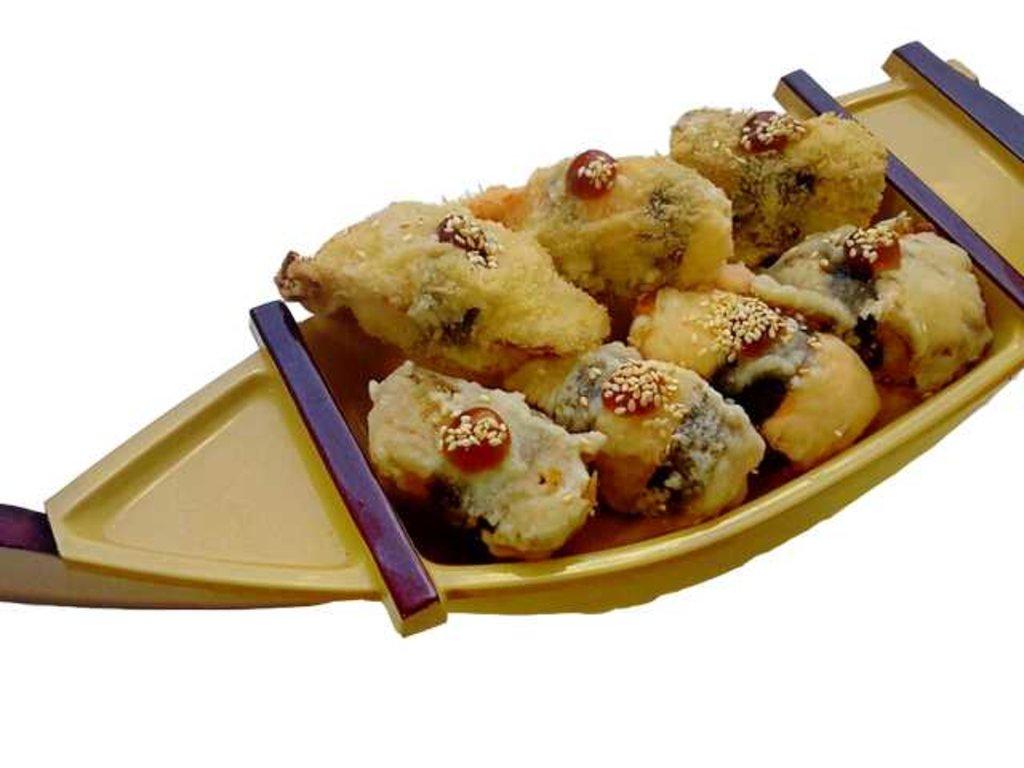 Суши: Суши темпура в СУШИ БАНДА