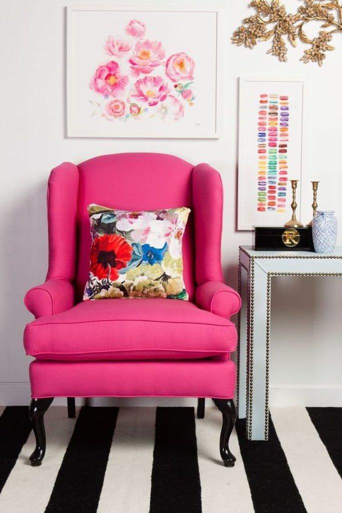Изготовление мебели: Кресло в Мебельстройсервис плюс, ООО