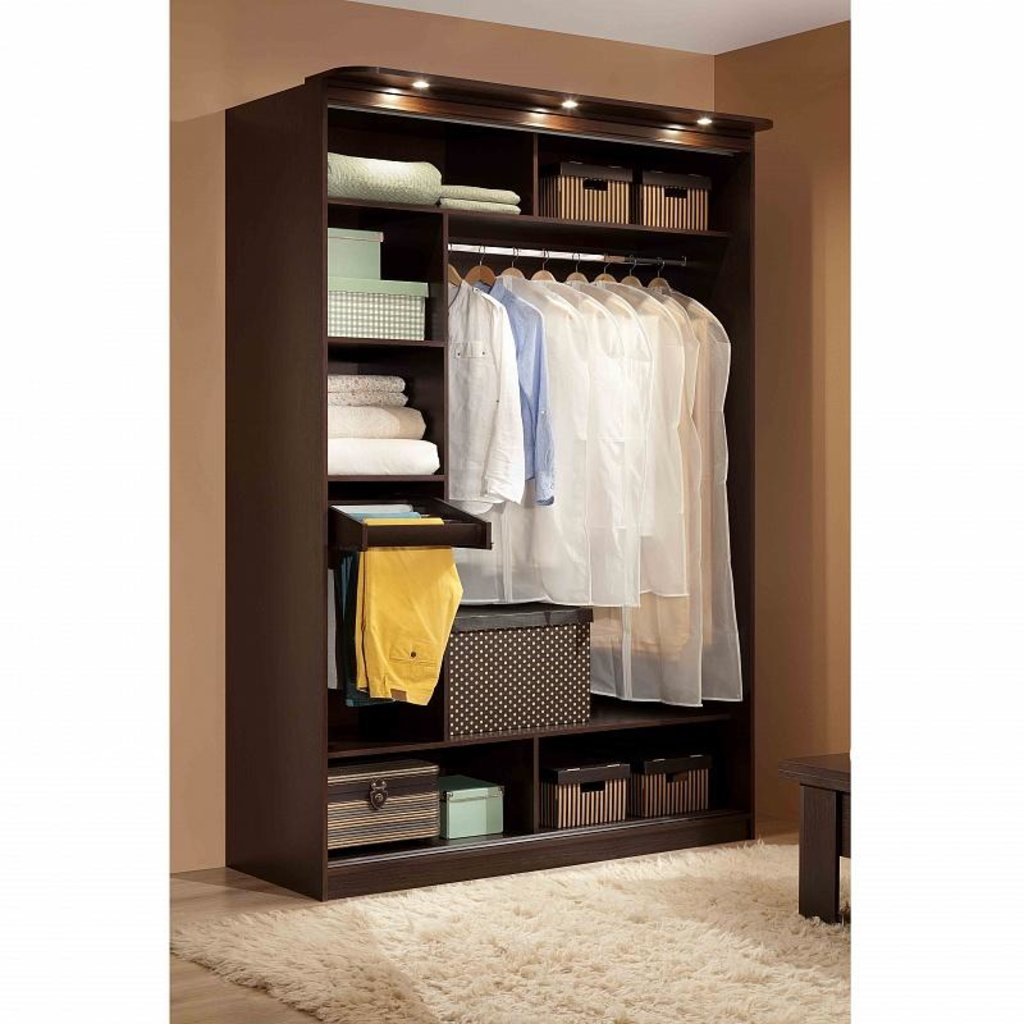 Шкафы купе: Шкаф-купе Домашний 202 в Стильная мебель