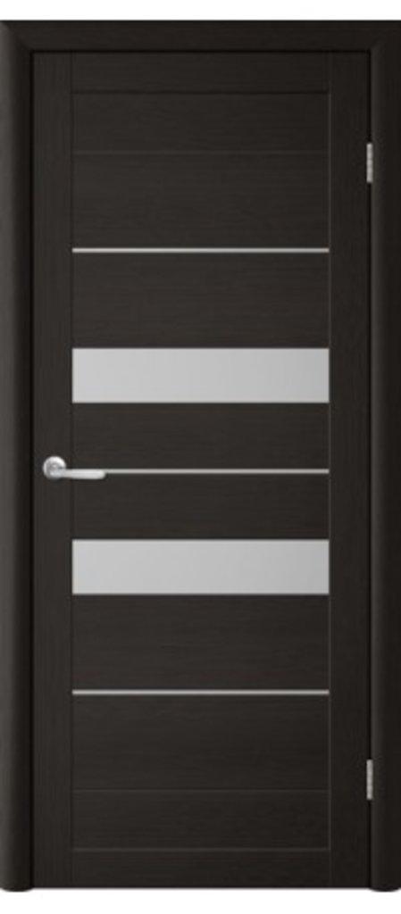 Двери Альберо: Тренд Т-4 в Салон дверей Доминго Ноябрьск