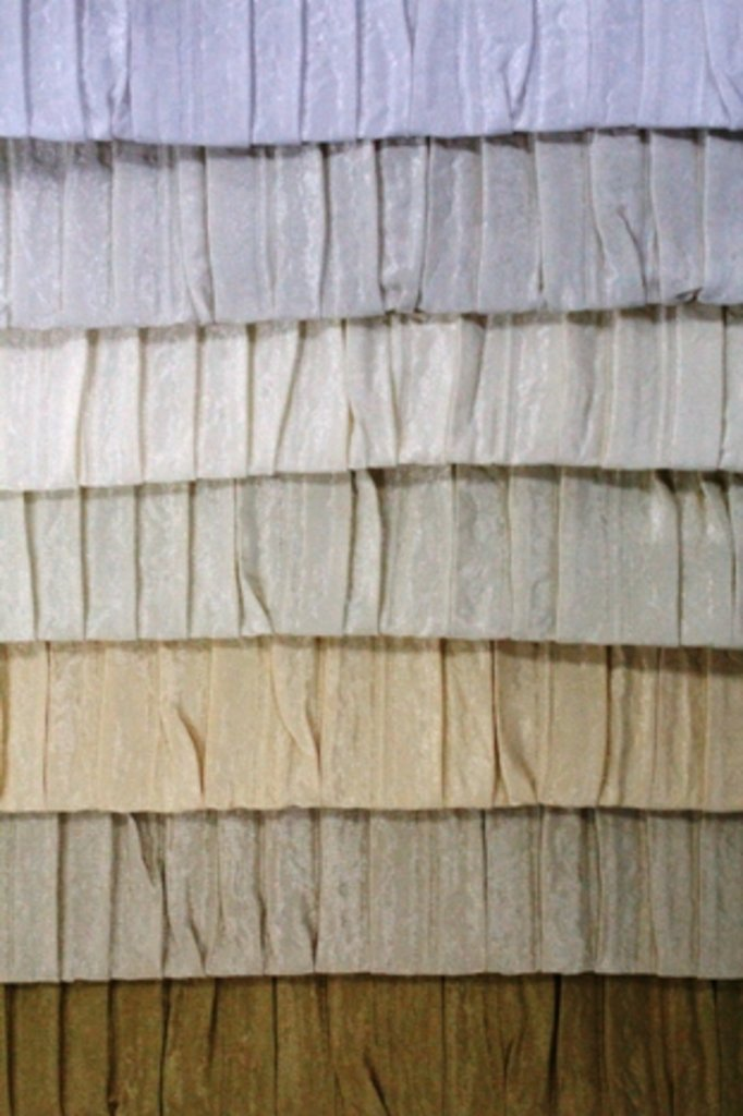 Ткани: Umbra в Салон штор, Виссон