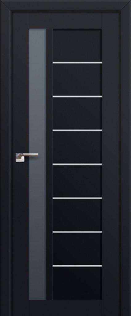 Двери profildoors Серия U: Модель 37u в Салон дверей Доминго Ноябрьск
