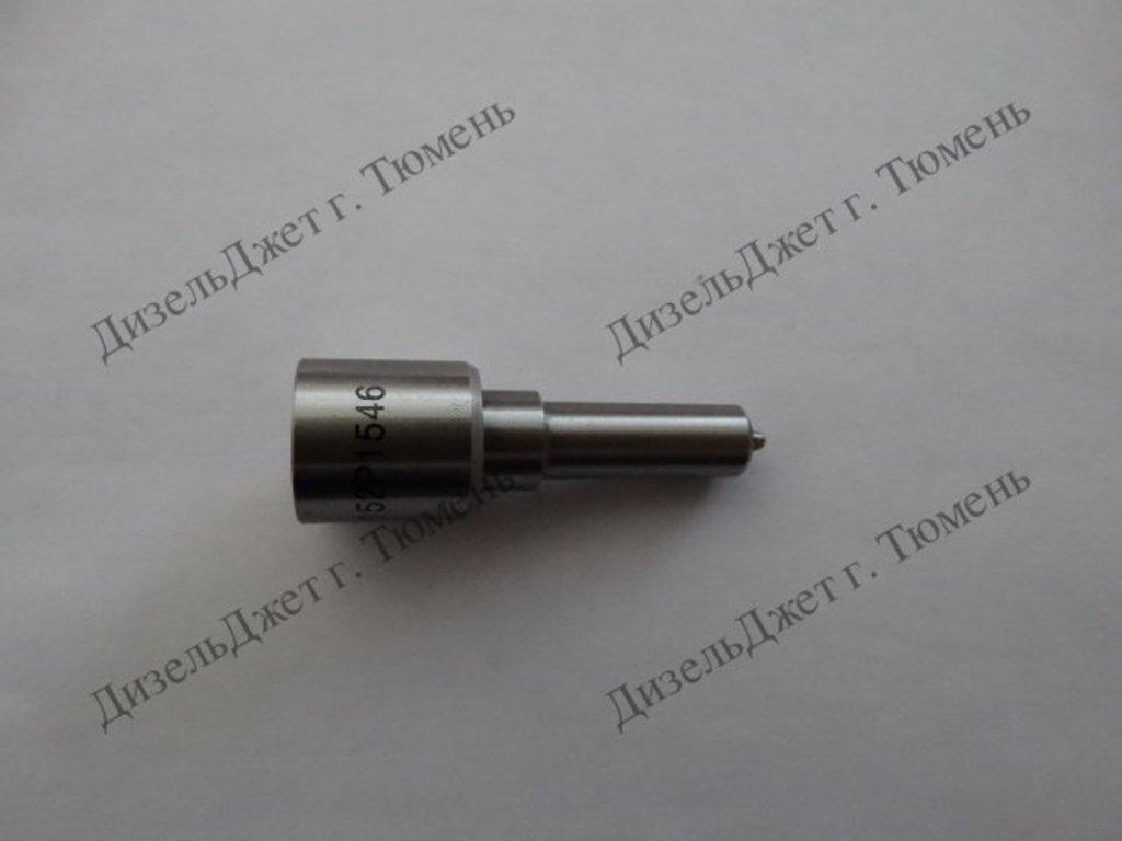 Распылители BOSCH: Распылитель DLLA152P1546 (0433171954) MITSUBISHI. Подходит для ремонта форсунок BOSCH: 0445120072 в ДизельДжет
