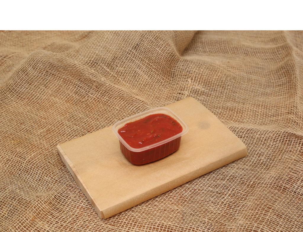 Соусы: Соус красный в Кафе «Парус»