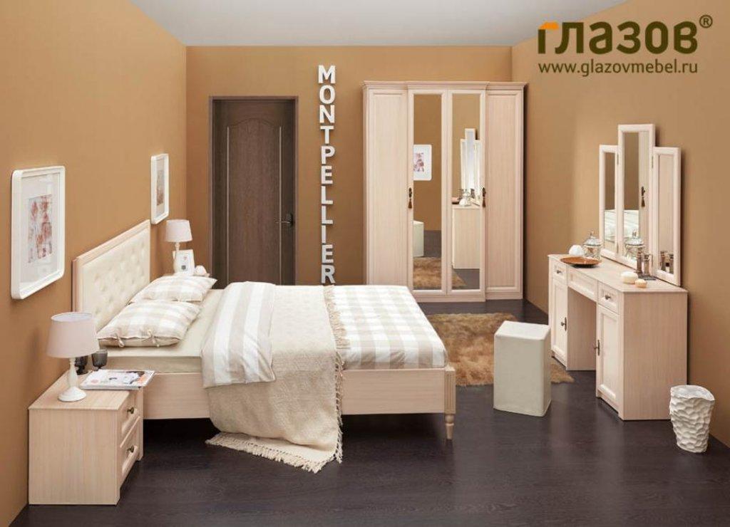 Модульная мебель в спальню MONTPELLIER: Модульная мебель в спальню MONTPELLIER в Стильная мебель