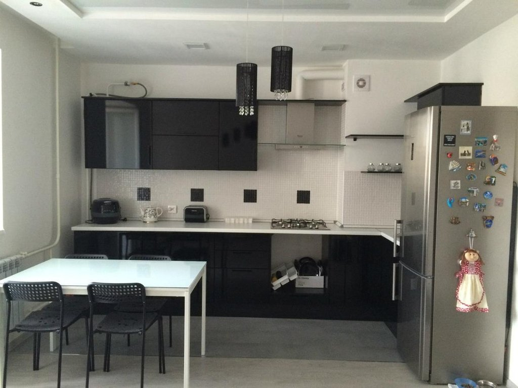 Кухни: Кухня 4 в Квадра Мебель