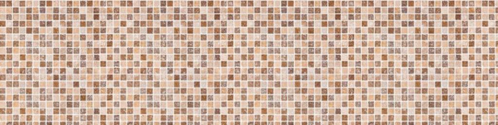Декоративные интерьерные панели (фартуки для кухни): Интерьерная декоративная панель Мозаика (3х0,6м) в Мир Потолков
