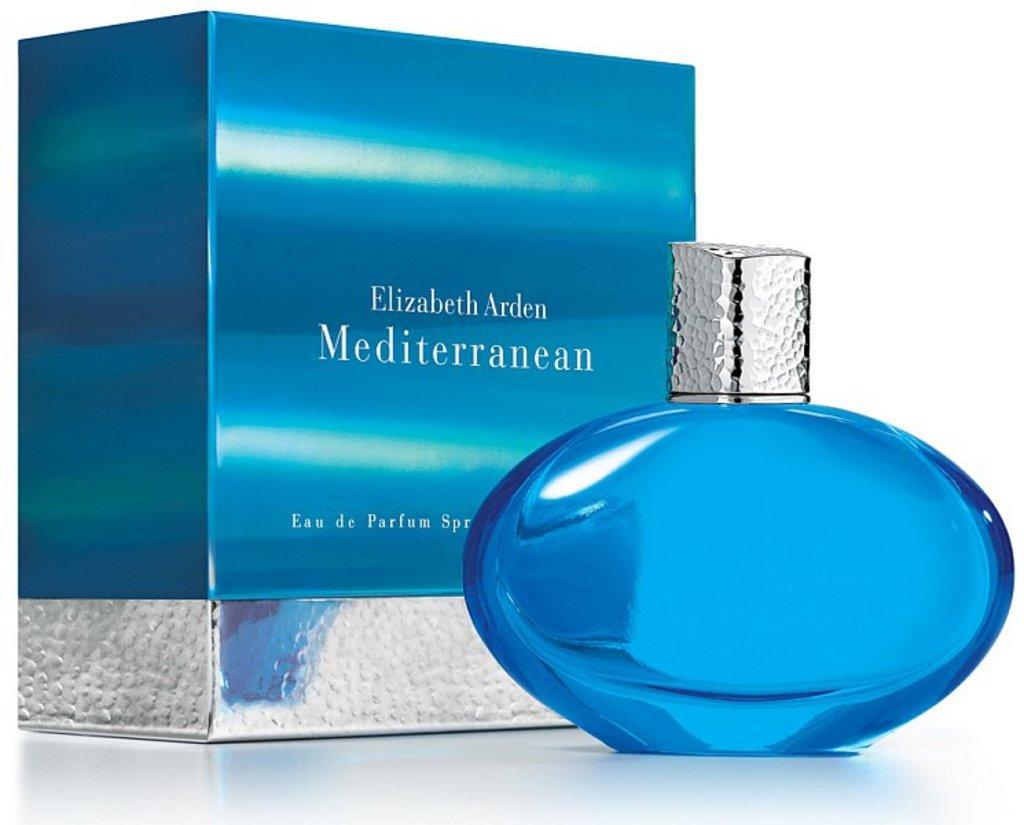 ElizabethArden: Elizabeth Arden Mediterranean edp ж 30 | 50 мл в Элит-парфюм