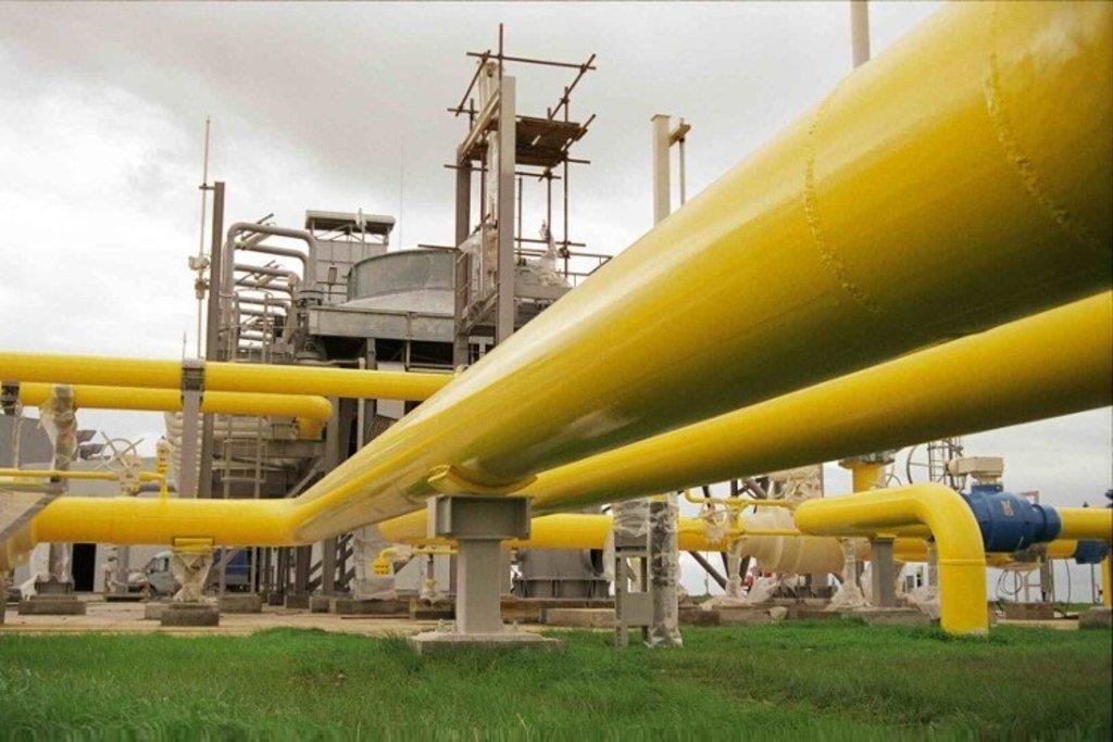 Проектирование: Проектирование систем газораспределения и газопотребления в Вологодская экспертная компания, ООО (ВЭК)