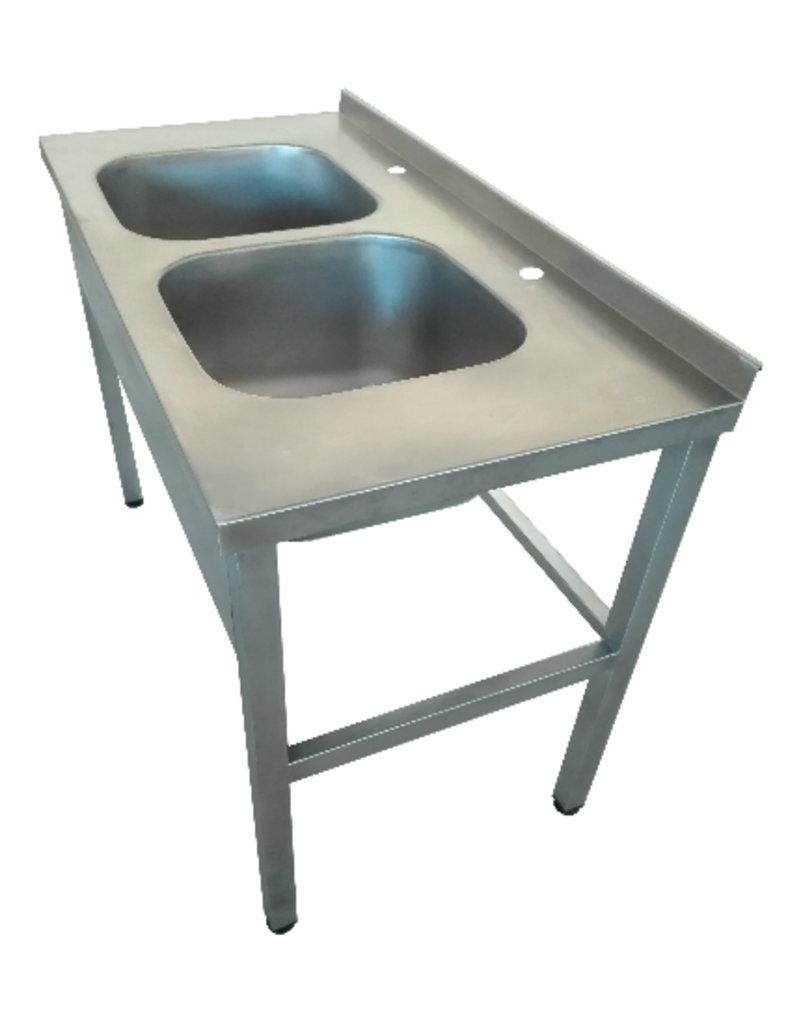 Ванны: Ванна моечная ВМ-12н в Техномед, ООО