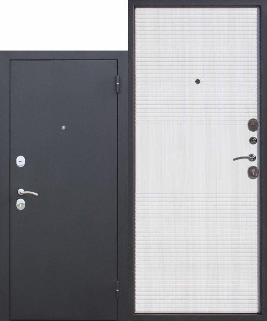 Двери завода Феррони: 7,5 Гарда МУАР Дуб сонома в Модуль Плюс