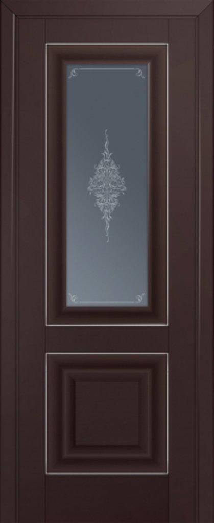 Двери profildoors Серия U: Модель 28u в Салон дверей Доминго Ноябрьск