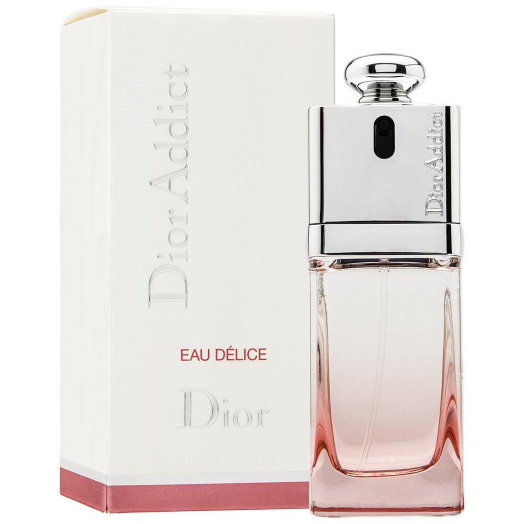Christian Dior: Christian Dior Addict Eau Delice edt ж 20 | 50 | 100ml в Элит-парфюм