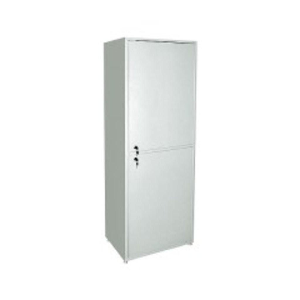 Шкафы медицинские металлические: Шкаф медицинский металлический ШМ-03 МСК-645.01 в Техномед, ООО
