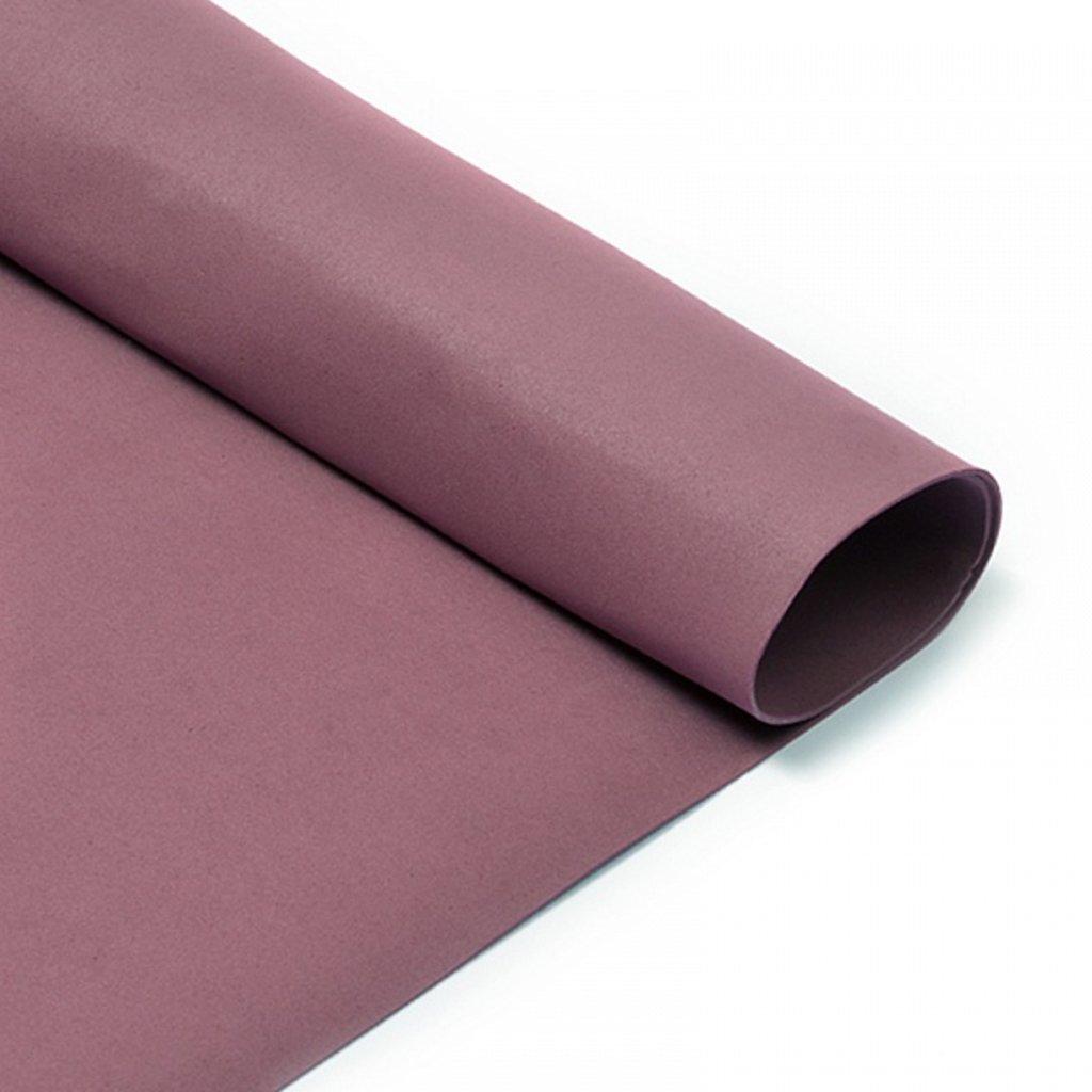 Фоамиран: Фоамиран 1мм 50*50см бордовый, 1 лист в Шедевр, художественный салон