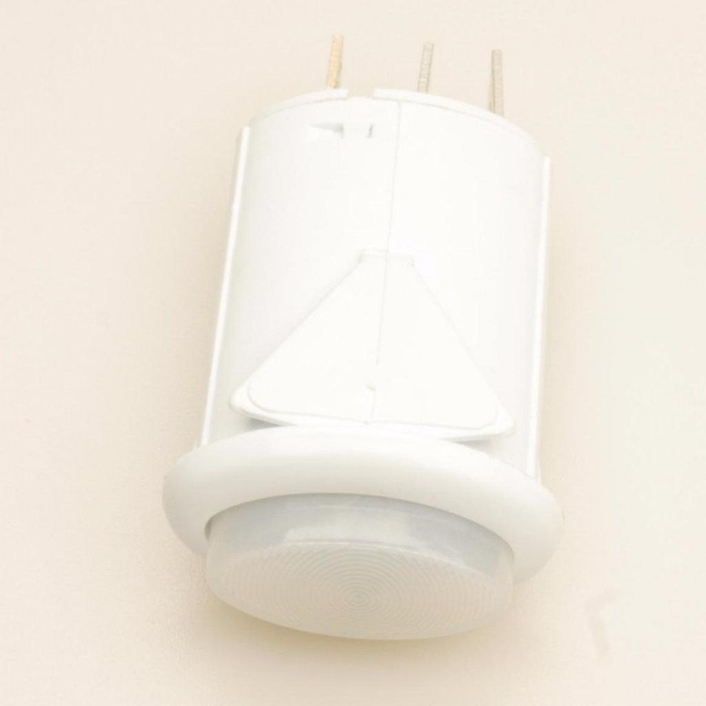 Запчасти для плит и духовых шкафов: Выключатель кнопочный  для плиты Gefest (Гефест), ВКн-511-11 в АНС ПРОЕКТ, ООО, Сервисный центр