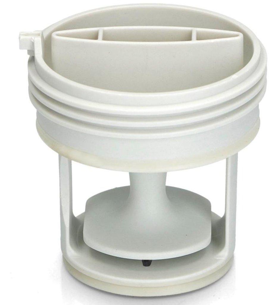 Фильтры-пробки слива воды: Фильтр сливного насоса для.стиральных машин СМА Candy (Канди), 41004157 в АНС ПРОЕКТ, ООО, Сервисный центр